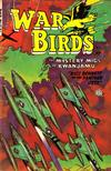 Cover for War Birds (Fiction House, 1952 series) #2