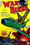 Cover for War Birds (Fiction House, 1952 series) #3