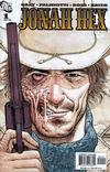 Cover for Jonah Hex (DC, 2006 series) #1