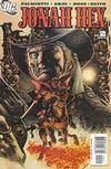 Cover for Jonah Hex (DC, 2006 series) #2