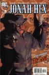 Cover for Jonah Hex (DC, 2006 series) #3