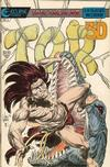 Cover for Tor 3-D (Eclipse, 1986 series) #2