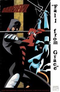 Cover Thumbnail for Daredevil: Fall from Grace (Marvel, 1994 series) #[nn]