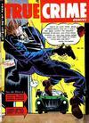 Cover for True Crime Comics (Magazine Village, 1947 series) #v1#4