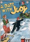 Cover for A Date with Judy (Simcoe Publishing & Distribution, 1949 series) #16