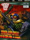Cover for 2000 AD (Rebellion, 2001 series) #1439