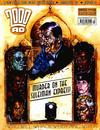 Cover for 2000 AD (Rebellion, 2001 series) #1443