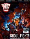 Cover for 2000 AD (Rebellion, 2001 series) #1444