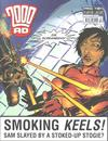 Cover for 2000 AD (Rebellion, 2001 series) #1454