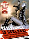 Cover for 2000 AD (Rebellion, 2001 series) #1455