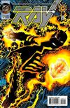 Cover for The Ray (DC, 1994 series) #0 [Direct Sales]