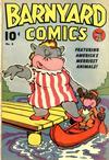 Cover for Barnyard Comics (Pines, 1944 series) #2