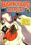 Cover for Barnyard Comics (Pines, 1944 series) #4