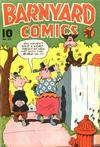 Cover for Barnyard Comics (Pines, 1944 series) #10