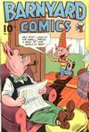 Cover for Barnyard Comics (Pines, 1944 series) #11