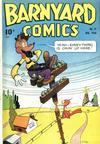 Cover for Barnyard Comics (Pines, 1944 series) #17