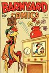 Cover for Barnyard Comics (Pines, 1944 series) #19