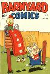 Cover for Barnyard Comics (Pines, 1944 series) #20