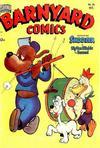 Cover for Barnyard Comics (Pines, 1944 series) #26