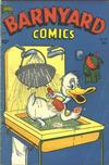 Cover for Barnyard Comics (Pines, 1944 series) #30