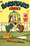 Cover for Barnyard Comics (Pines, 1944 series) #31