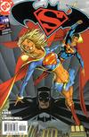 Cover for Superman / Batman (DC, 2003 series) #19 [Direct Sales]