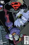 Cover for Superman / Batman (DC, 2003 series) #22 [Direct Sales]