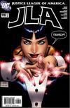 Cover for JLA (DC, 1997 series) #118