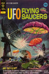 Cover for UFO Flying Saucers (Western, 1968 series) #3