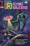 Cover for UFO Flying Saucers (Western, 1968 series) #5