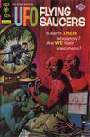 Cover for UFO Flying Saucers (Western, 1968 series) #9 [Gold Key]