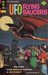 Cover for UFO Flying Saucers (Western, 1968 series) #10