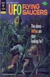 Cover for UFO Flying Saucers (Western, 1968 series) #11 [Gold Key]