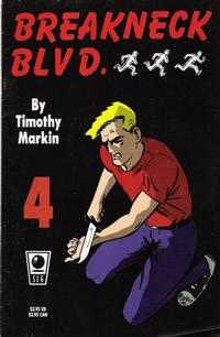 Cover Thumbnail for Breakneck Blvd. (Slave Labor, 1995 series) #4