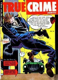 Cover Thumbnail for True Crime Comics (Magazine Village, 1947 series) #v1#4