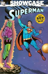 Cover Thumbnail for Showcase Presents Superman (DC, 2005 series) #1