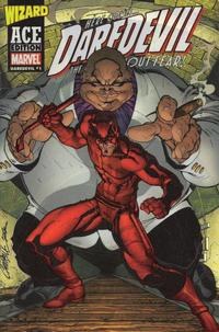 Cover Thumbnail for Wizard Ace Edition: Daredevil (Marvel; Wizard, 2003 series) #1