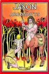 Cover for Jason and the Argonauts (Caliber Press, 1991 series) #1