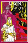 Cover for Jason and the Argonauts (Caliber Press, 1991 series) #2