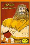 Cover for Jason and the Argonauts (Caliber Press, 1991 series) #3
