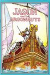Cover for Jason and the Argonauts (Caliber Press, 1991 series) #4
