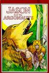 Cover for Jason and the Argonauts (Caliber Press, 1991 series) #5