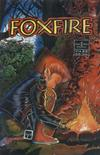 Cover for Foxfire (Night Wynd, 1992 series) #1