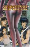 Cover for Serpentyne (Night Wynd, 1992 series) #2