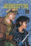 Cover for Serpentyne (Night Wynd, 1992 series) #3