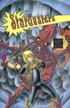 Cover for Stardusters (Night Wynd, 1991 series) #2