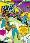 Cover for After/Shock: Bulletins from Ground Zero (Last Gasp, 1981 series)