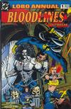 Cover for Lobo Annual (DC, 1993 series) #1