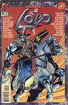 Cover for Lobo Annual (DC, 1993 series) #2