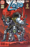 Cover for Lobo Annual (DC, 1993 series) #3